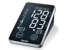 Test Blutdruckmessgeräte