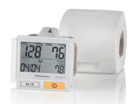 Blutdruckmessgerät Handgelenk EW-BW10
