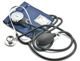 Lexikon Blutdruckmessgerät