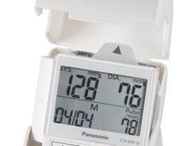 Handgelenk Blutdruckmessgerät EW-BW10